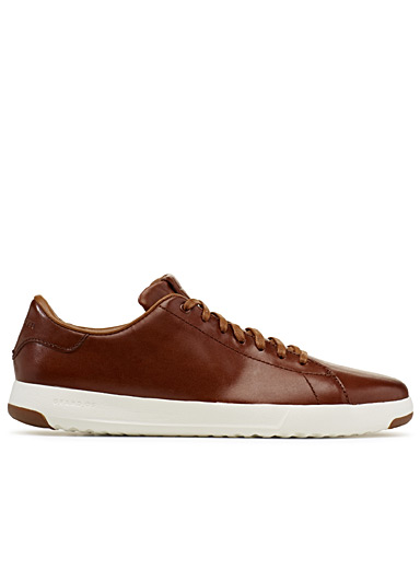 GrandPro Tennis sneakers <br>Men