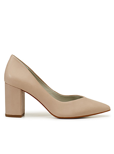 Saffy pumps