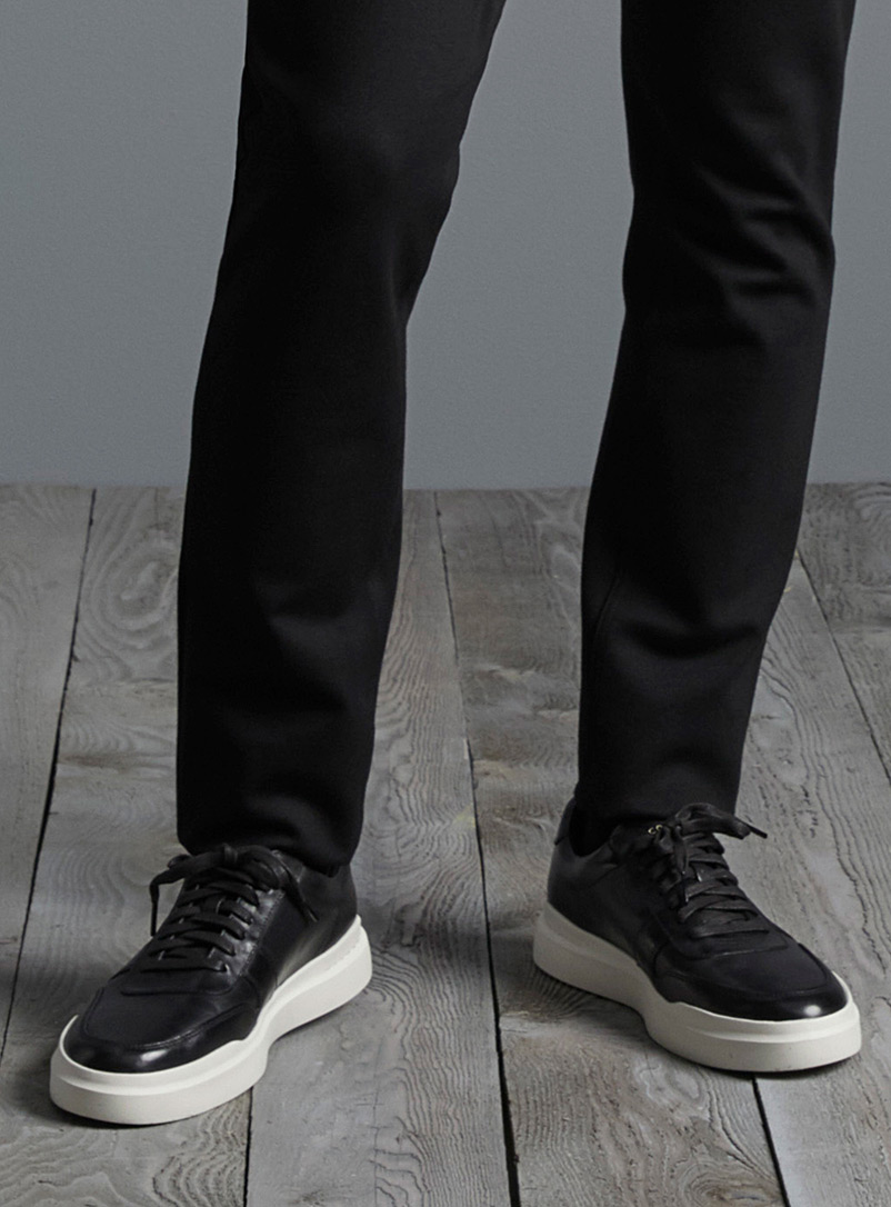 Le sneaker GrandPro Rally Court  Homme