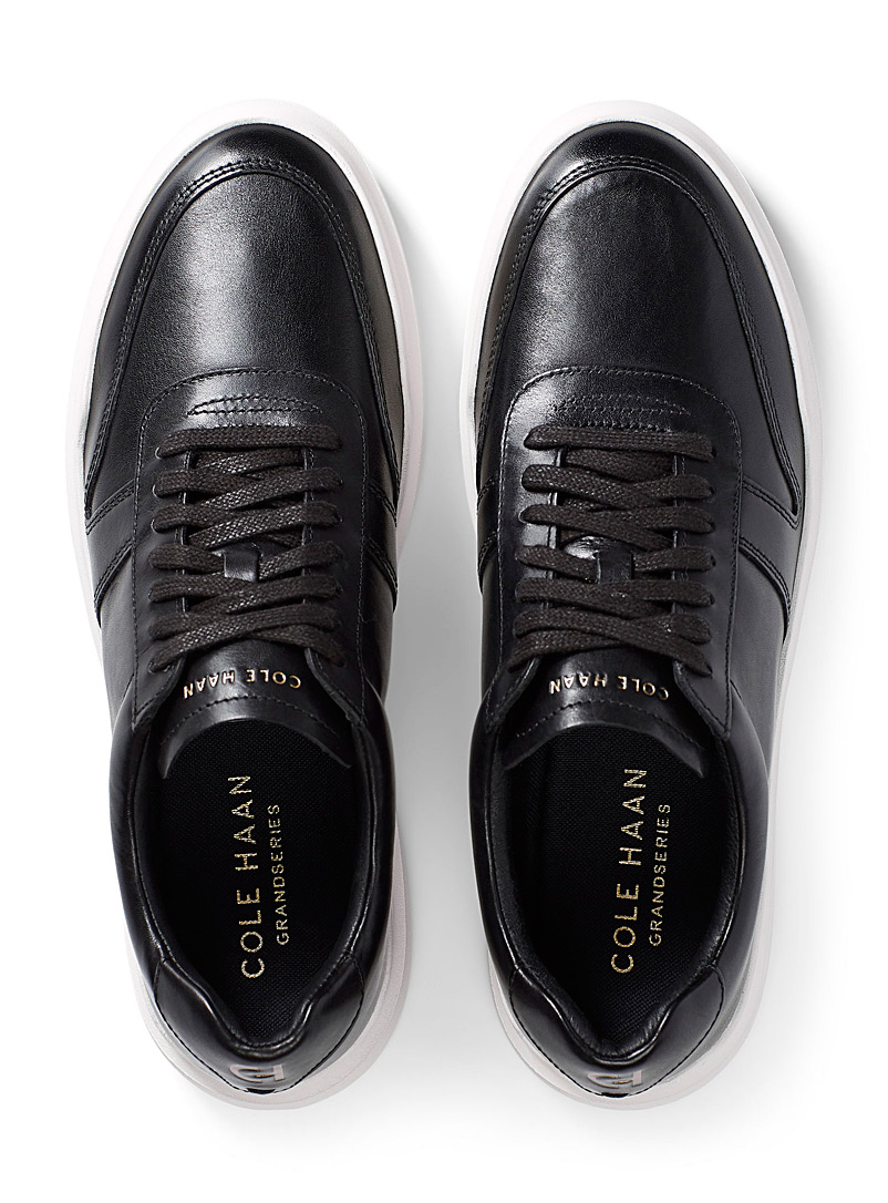Cole Haan Black GrandPrø Rally Court sneakers  Men for men