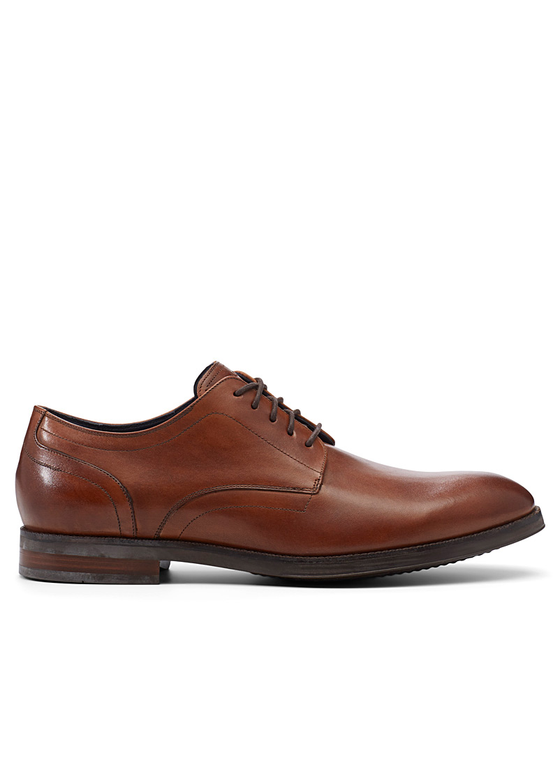 La chaussure derby Lewis Grand