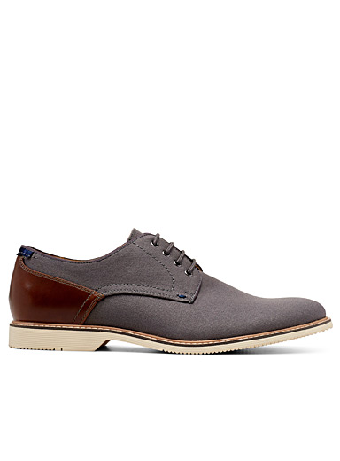 Newstead derby shoes