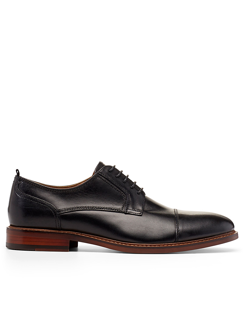 Steve Madden: La chaussure derby Chad  Homme Toast pour homme