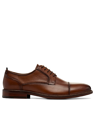 La chaussure derby Chad  Homme