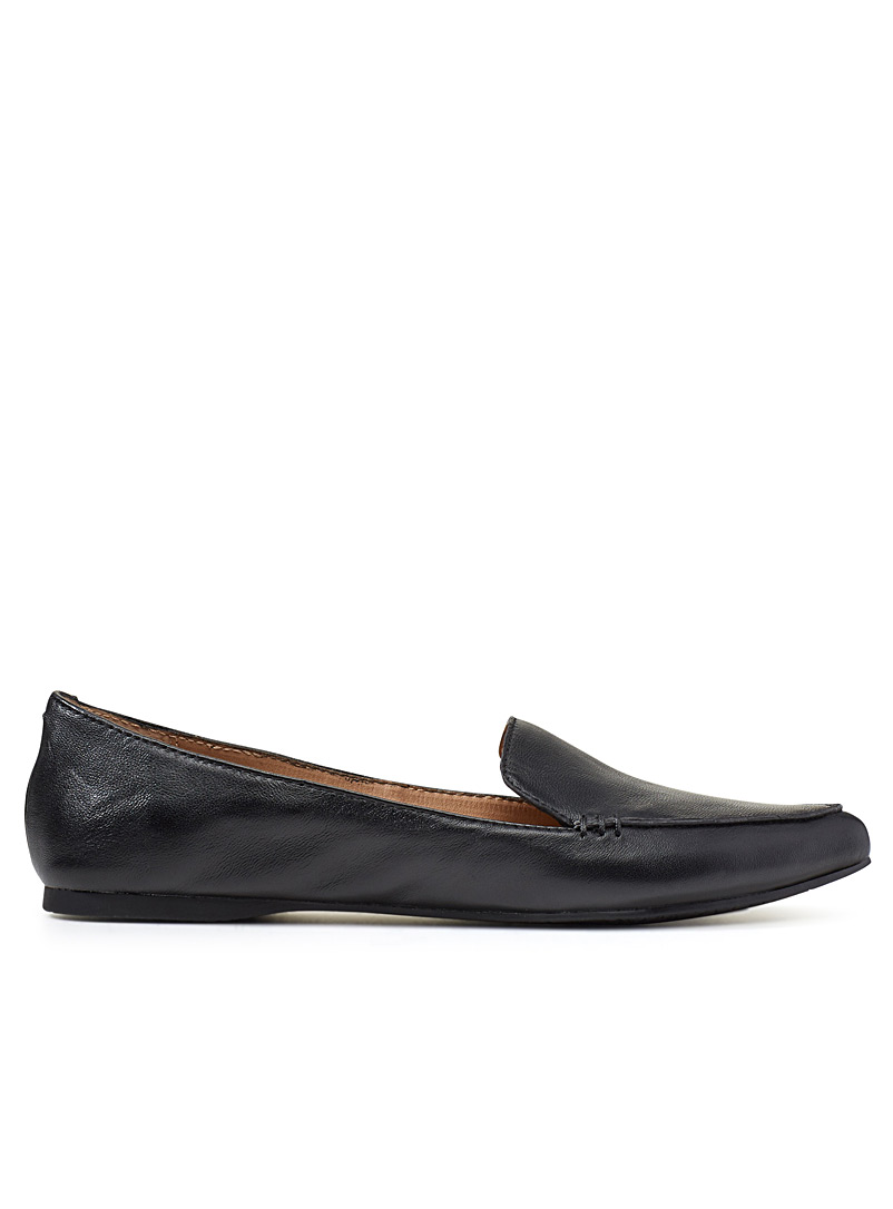 07c82d84b4f1 Feather loafers | Steve Madden | Shop Women's Flats Online | Simons