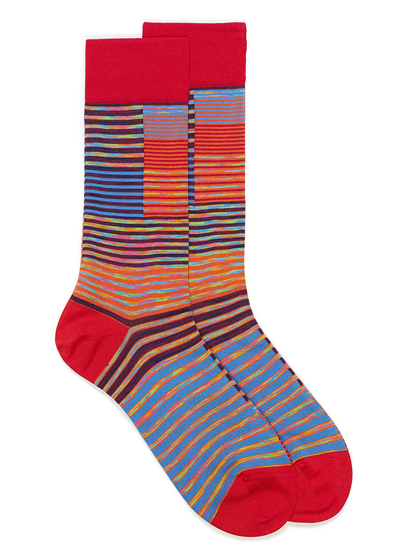 space-dye-stripe-socks