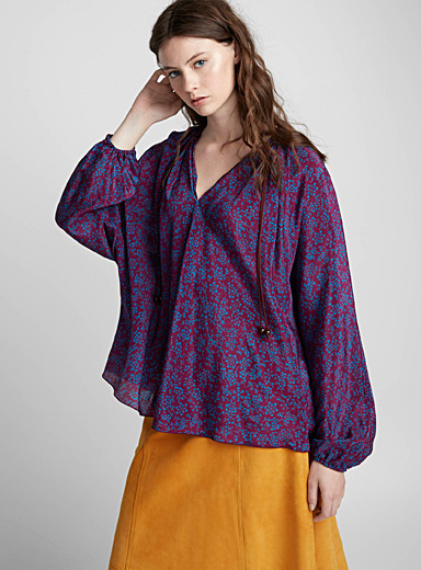 Chance blouse