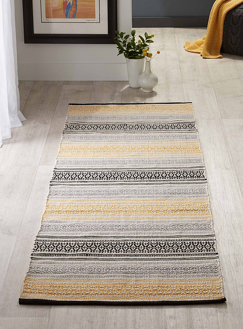 Route to the Indies rug  75 x 215 cm