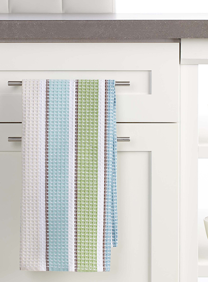 aquatic-stripe-tea-towel
