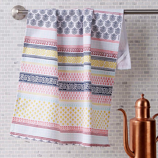 ornamental-stripe-tea-towel