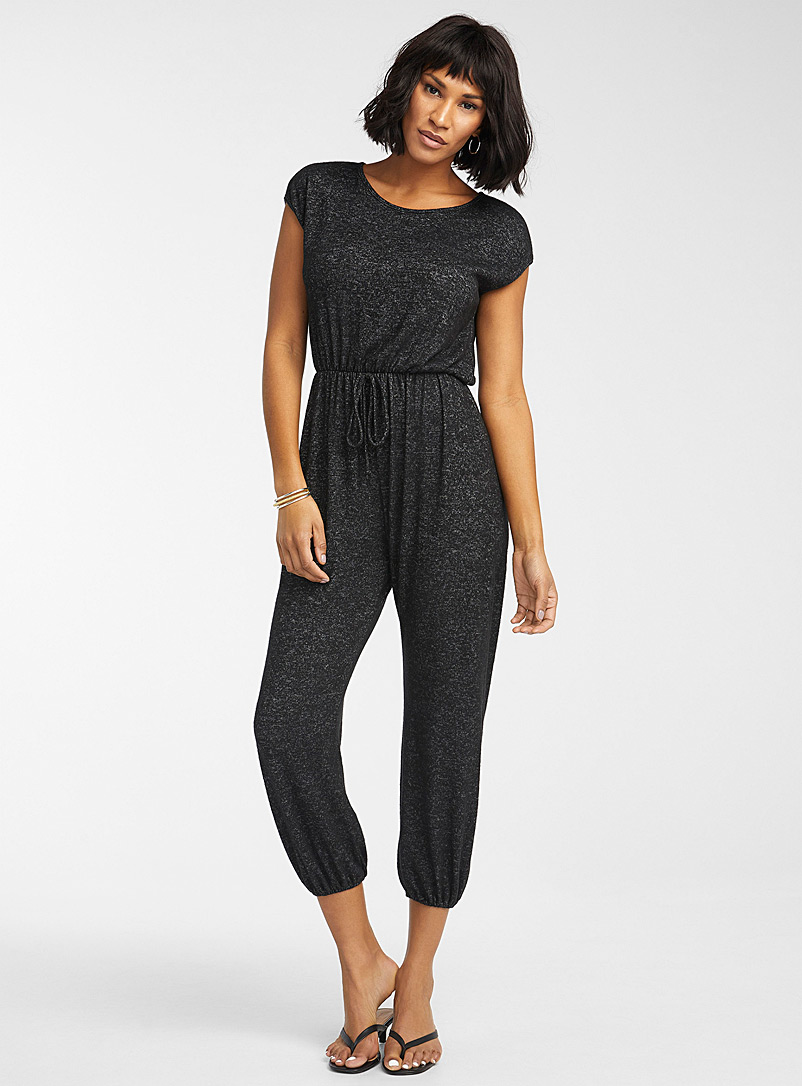 Icône Oxford Casual jumpsuit for women