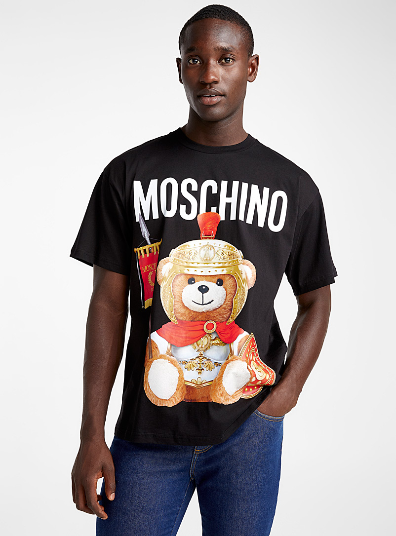 roman-teddy-bear-t-shirt