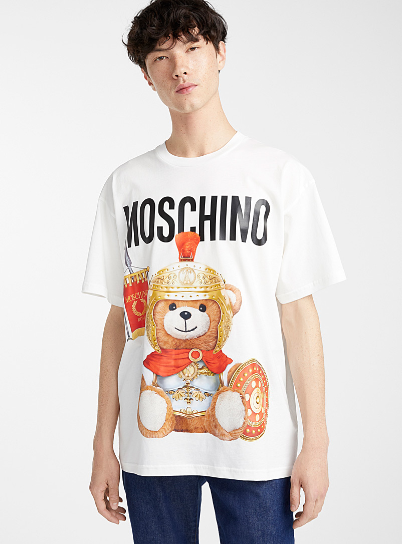 le-t-shirt-roman-teddy-bear