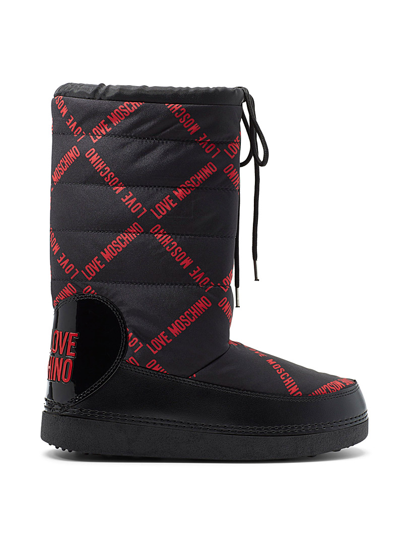 scarlet-print-quilted-boots