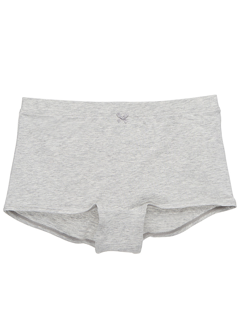 cotton-modal-boyshort