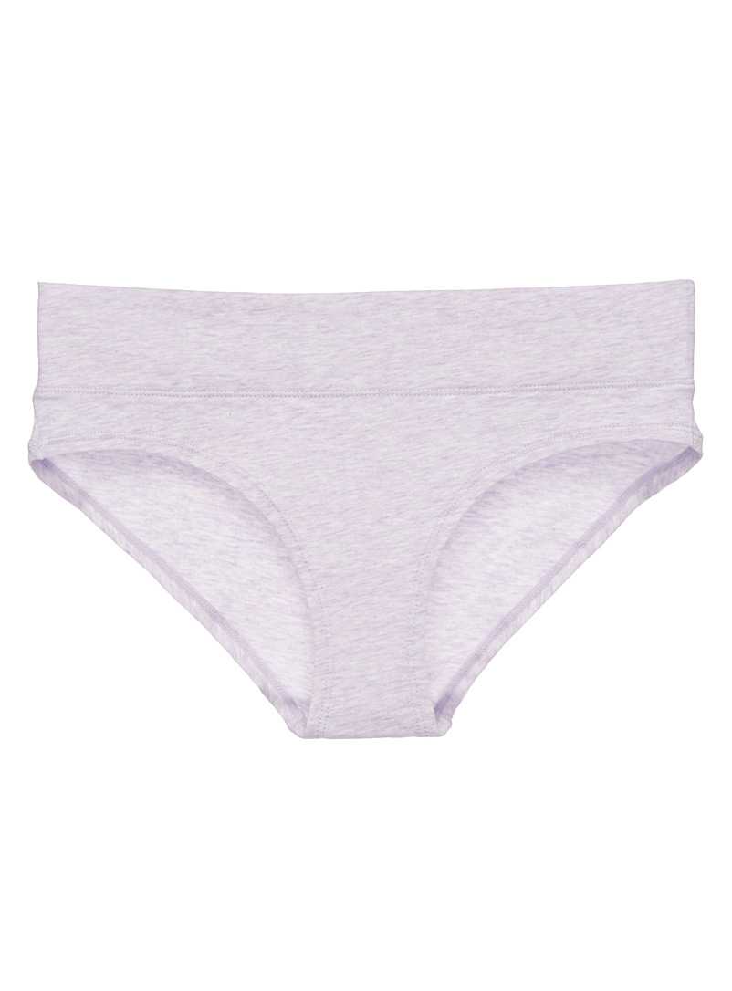 Bandeau waist hipster - 5 for $27.50 - Lilacs
