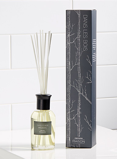 Simons Maison Assorted Woodland diffuser set
