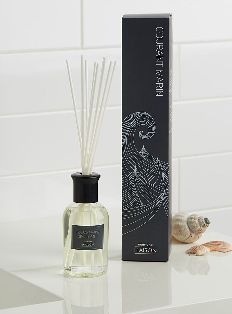 Sea current diffuser set - Body Care & Home Fragrances - Assorted
