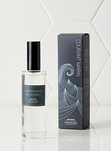 Simons Maison Assorted Sea current room spray