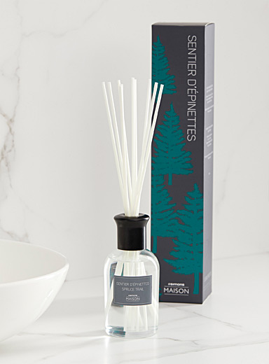 Spruce trail diffuser set