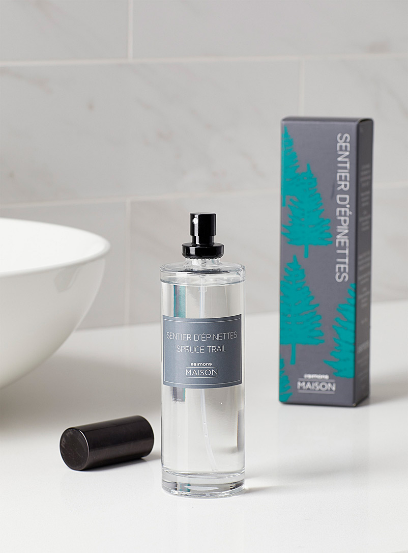 Simons Maison Assorted Spruce trail room spray