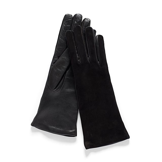 suede-leather-gloves