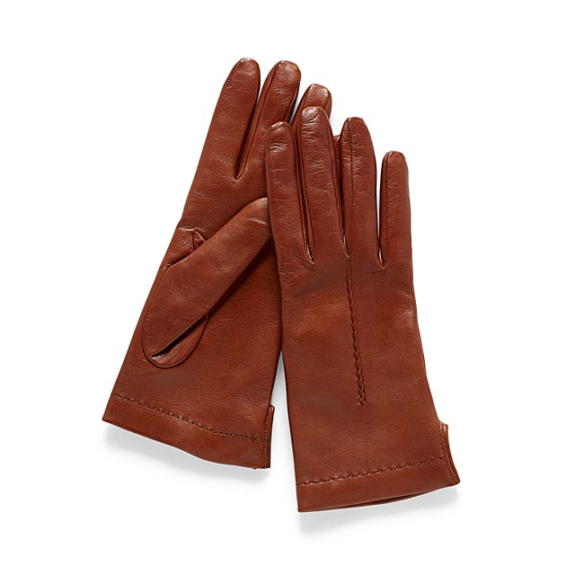 seamed-leather-gloves