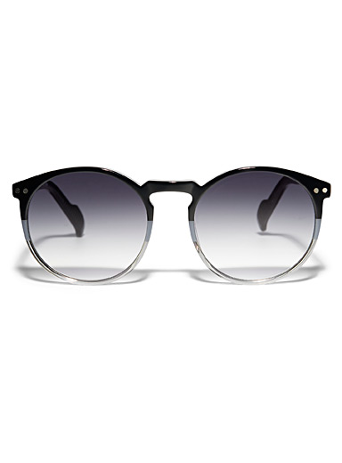 Cut Eighteen round sunglasses