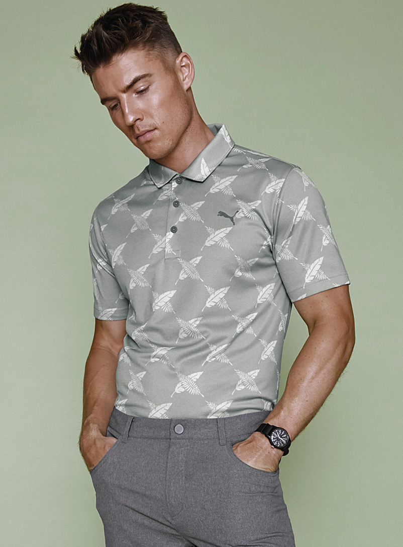 palm-tree-leaf-gold-polo