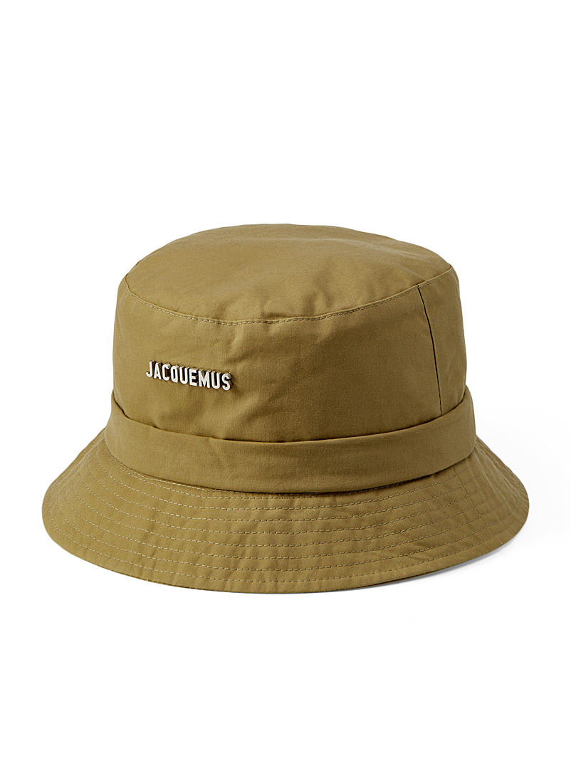 Gadjo bucket hat