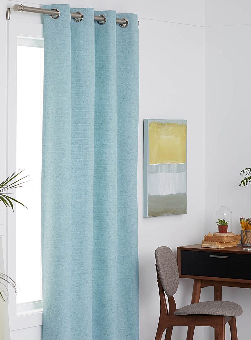 guides curtains turquoise shopping grommets get quotations mira faux deals cheap find monagifts curtain drape window panels by silk