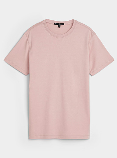 Luxurious pima cotton T-shirt