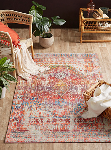 Spice road rug  120 x 180 cm