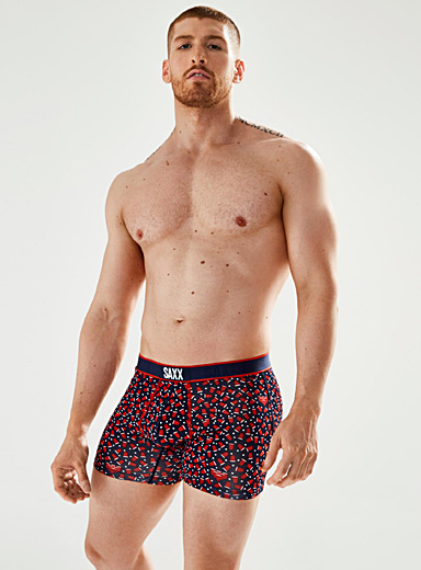 Beer pong boxer brief