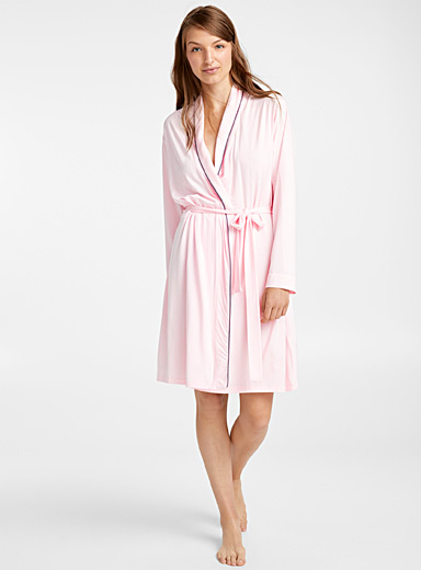 Divinely soft robe