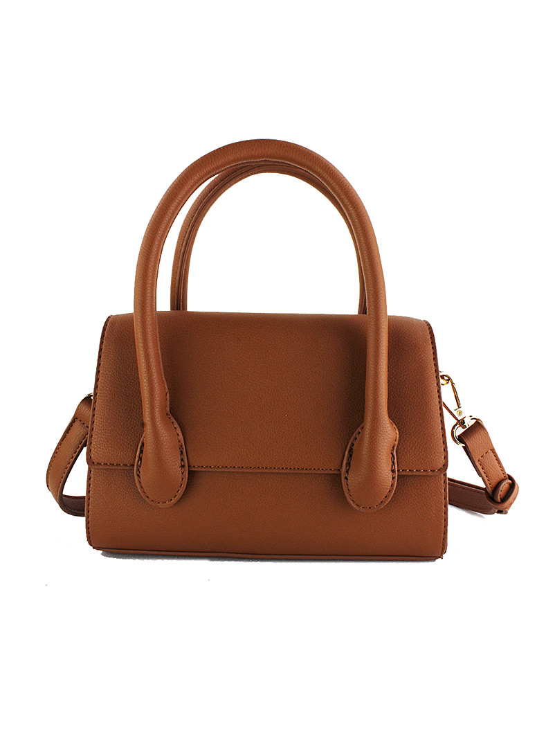 Le mini sac ladylike