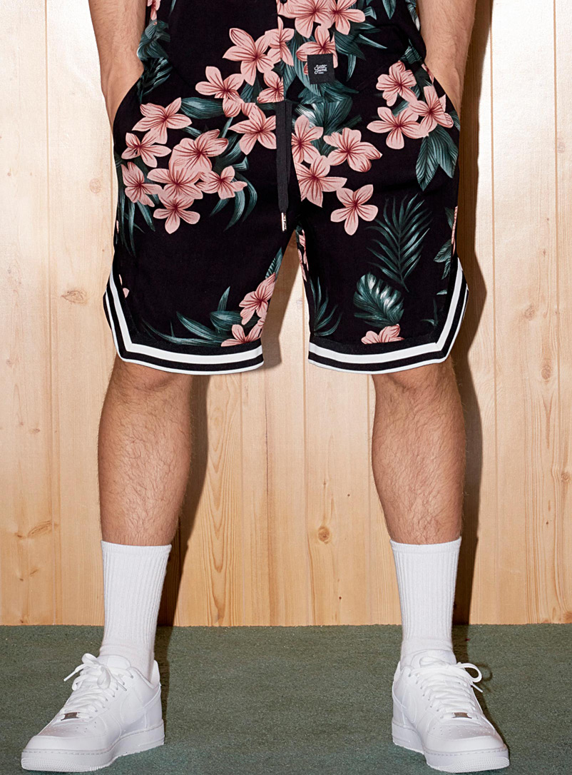 hibiscus-pull-on-short