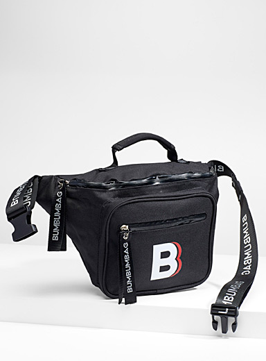 XXL intense brownie belt bag