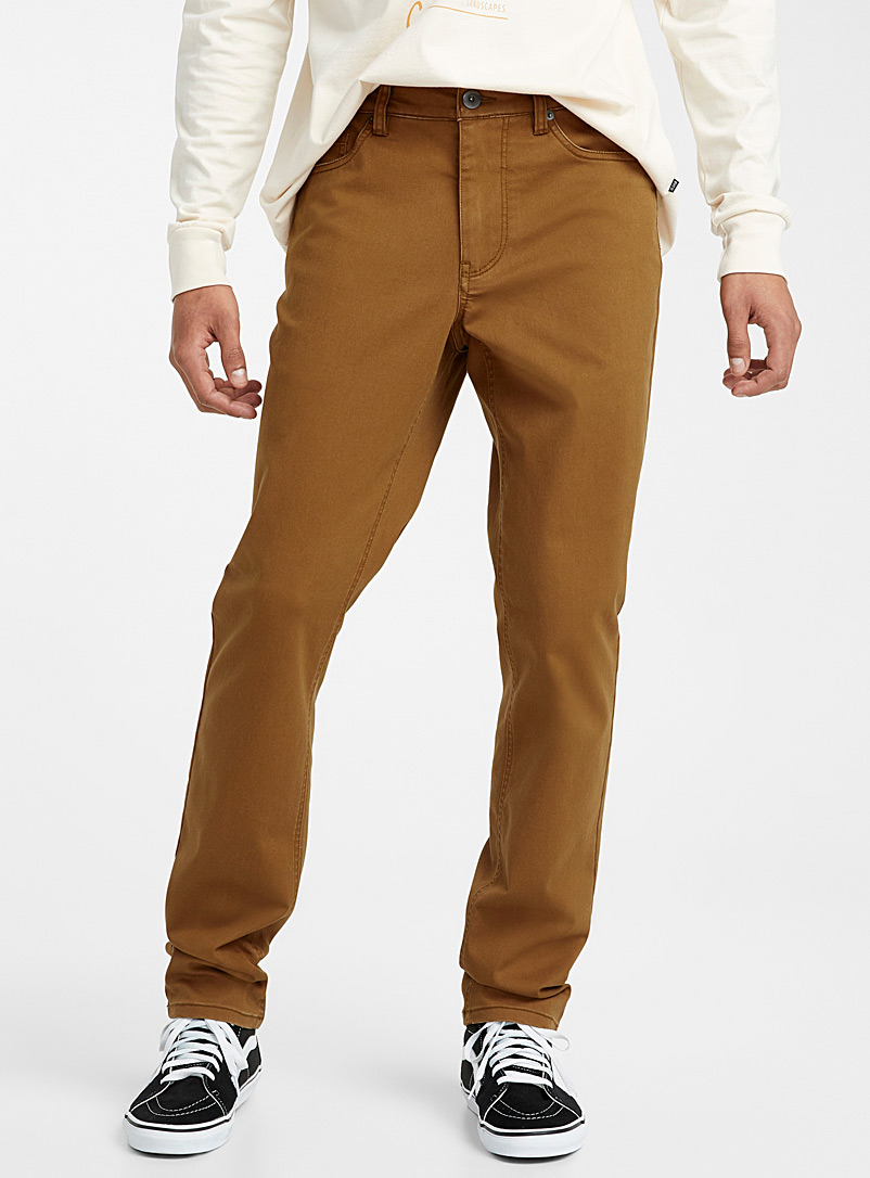 5-pocket stretch pant  Södermalm fit - Slim