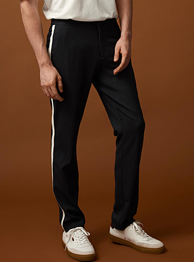 Athletic joggers <br>Stockholm fit - Slim