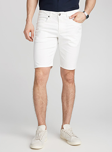 Stretch Bermudas