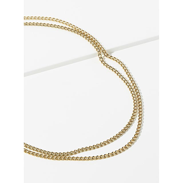 kabel-chain-necklace