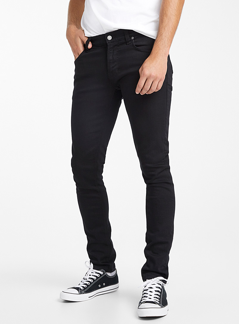 Everblack black jean  Skinny fit