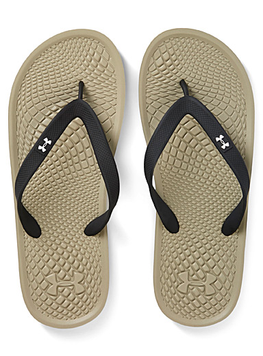 Under Armour Sand Atlantic Dune sandals  Men for men