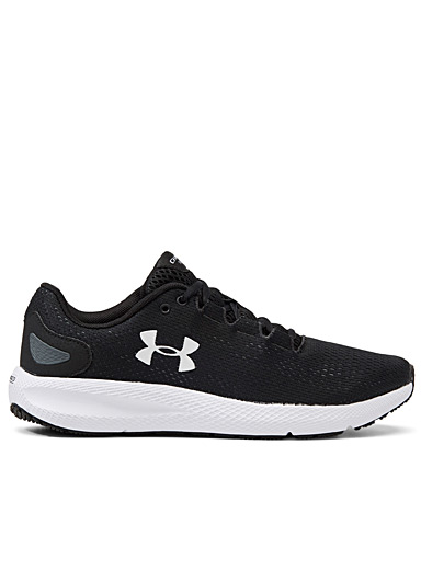 Under Armour: Le sneaker Charged Pursuit 2  Homme Noir pour homme