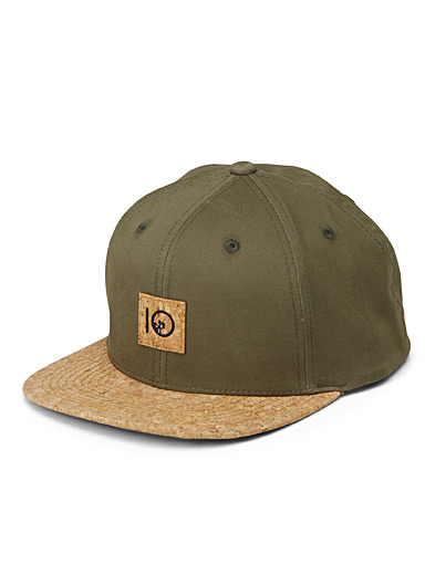 Cork Freeman cap