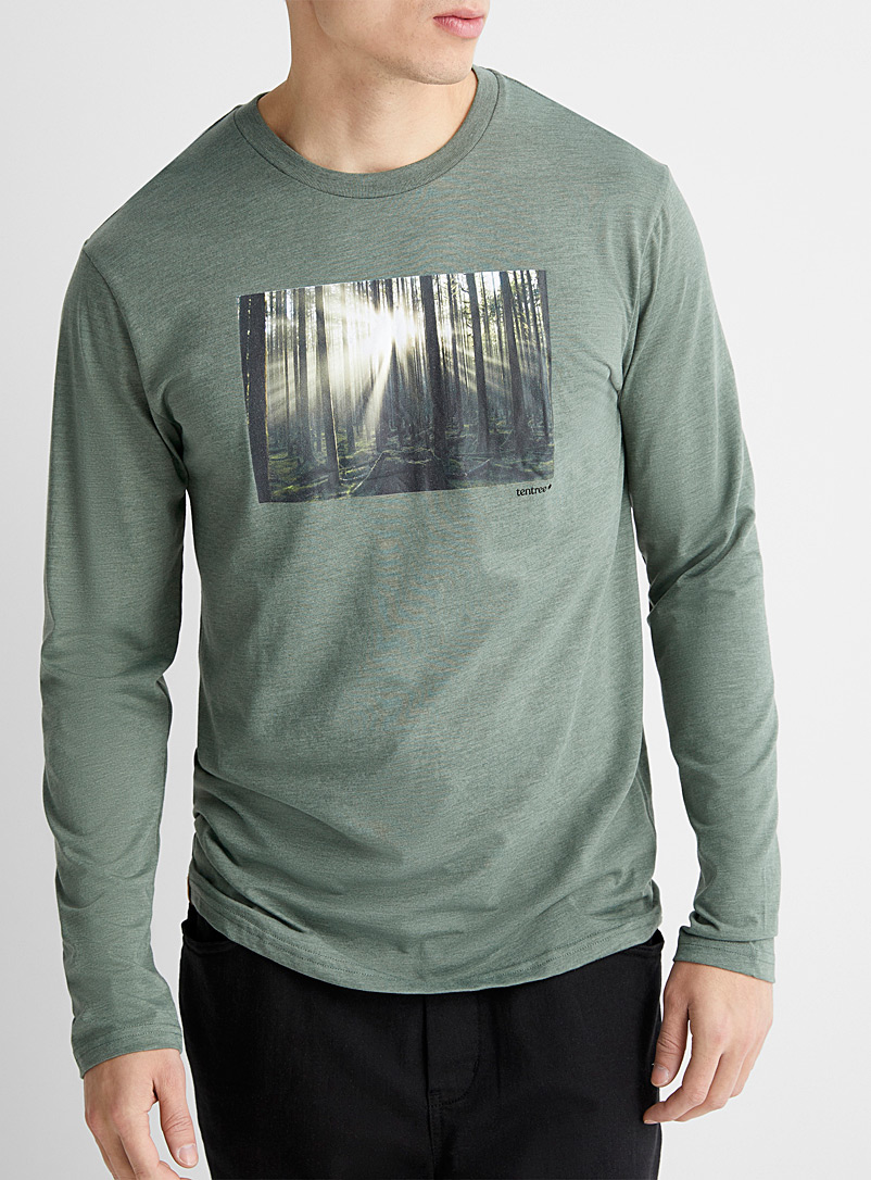 Canada Day long-sleeve T-shirt