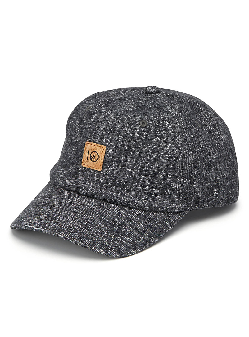 half off e9857 7fc16 Peak cork logo cap   Tentree   Caps for Men   Simons