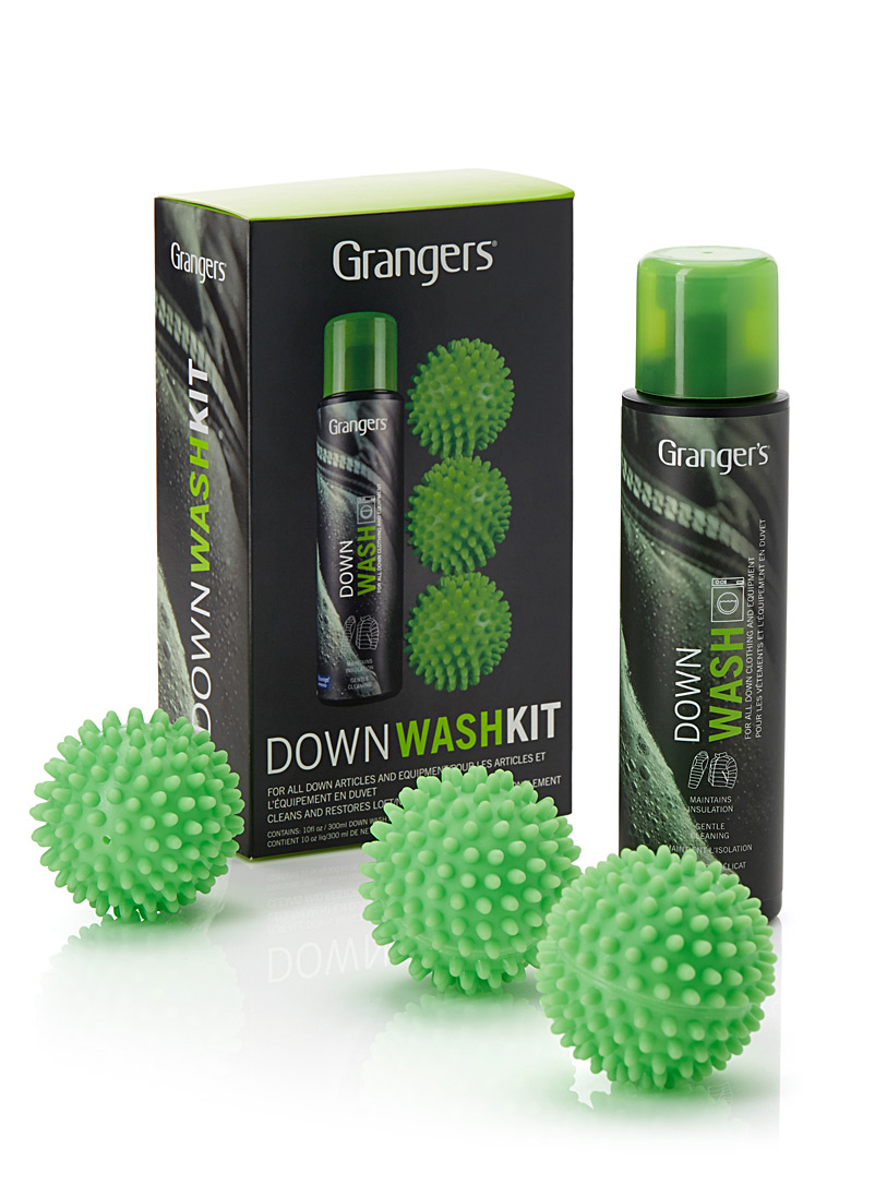 down-wash-kit
