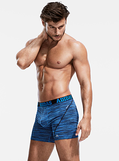 Micro mesh boxer brief  2-pack